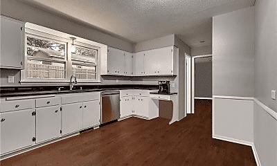 Living Room, 3533 Ensign Ave N, 1