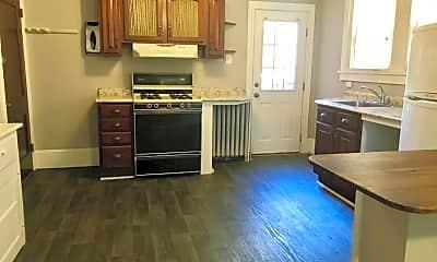 Kitchen, 5 W Park Ave A, 0