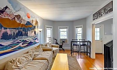 Living Room, 39 Grove St, 0