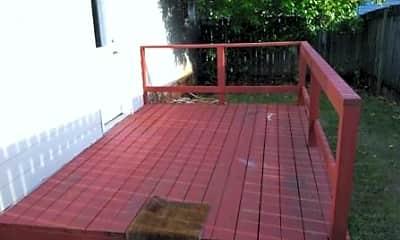 Patio / Deck, 2094 Springcrest Ct S, 2