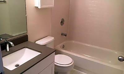 Bathroom, 21 W Washington St, 2