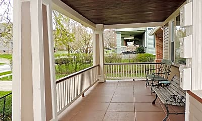Patio / Deck, 1656 Eddington Rd, 1