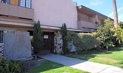 Building, 5433 Sepulveda Blvd, 1