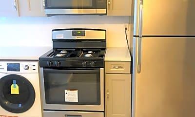 Kitchen, 1444 15th St, 1