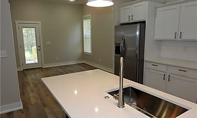 Kitchen, 1224 S Washington Ave, 1