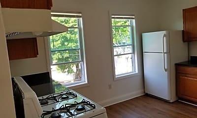 Kitchen, 99 Malden St, 1