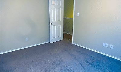 Bedroom, 1005 Vicksburg Dr, 2