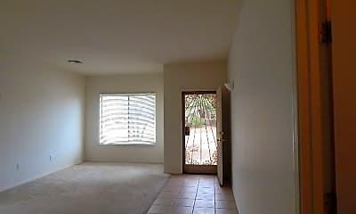 Living Room, 242 E Corte Rancho Encanto, 1