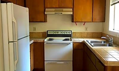 Kitchen, 1212 Ivy St, 1