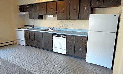 Kitchen, 45 Elm St, 0