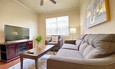 Living Room, 9913 Montague St, 0