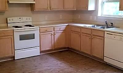 Kitchen, 125 Oakley Cir, 1