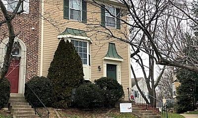 Building, 9602 Blake Ln, 0