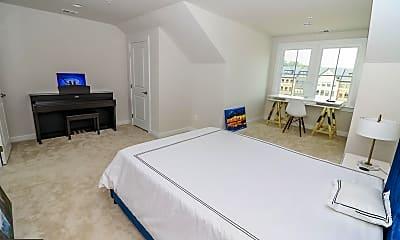 Bedroom, 43449 Charitable St 4, 1