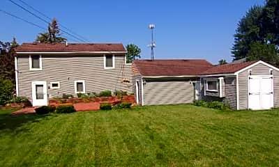 Building, 2316 Crescent Lake Road, 2
