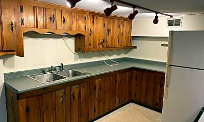 Kitchen, 55 Pine St, 2