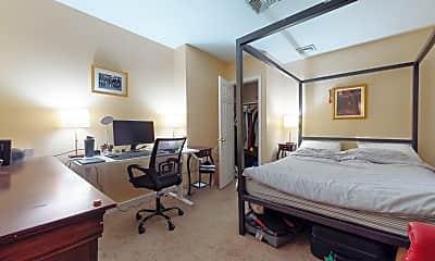 Bedroom, 48 Hereford Street, Unit GF, 1