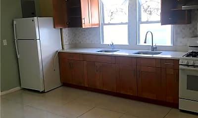 Kitchen, 120-15 12th Ave 2F, 1