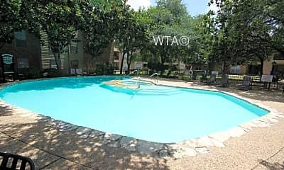 Pool, 1110 Vista Valet, 0