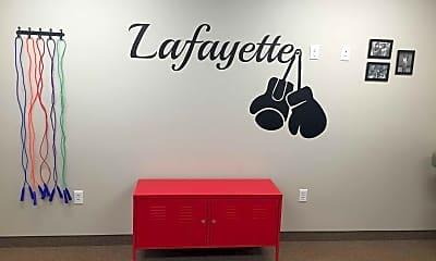 Lafayette Square Apartments, 2