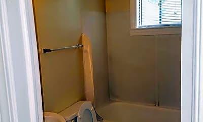 Bathroom, 1321 Cunningham St, 2