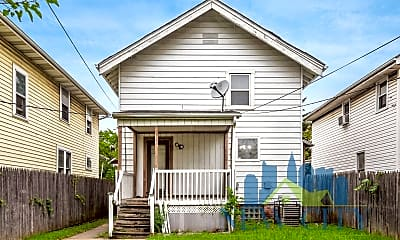 Building, 779 E Starr Ave, 2