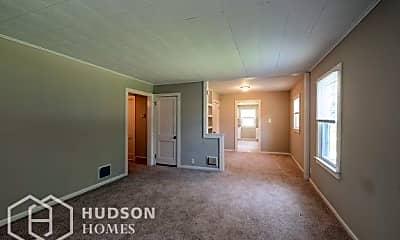 Living Room, 120 Waddell Ave, 1