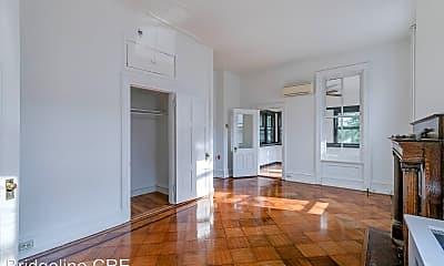 Living Room, 2038 Spring Garden St, 0
