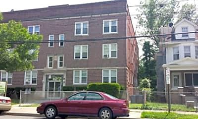 Elmhurst Apartments, 0