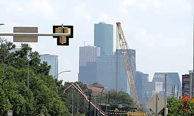 Building, 3249 Dixie Dr, 2