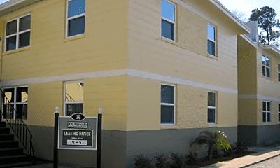 Building, 3810 Almeda St, 1
