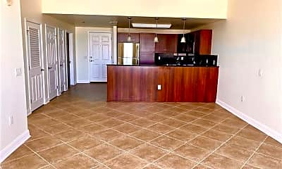 Living Room, 150 Las Vegas Blvd N 1804, 1