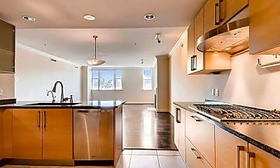 Kitchen, 801 Key Hwy 459, 1