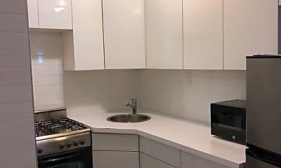 Kitchen, 1 Lexington Ave, 1