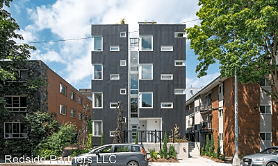 Building, 5253 15th Ave NE, 1