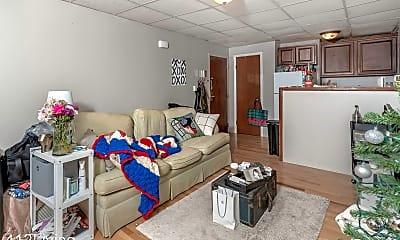 Bedroom, 1324 E Carson St, 0