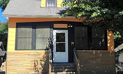 Building, 411 Eldred St, 0