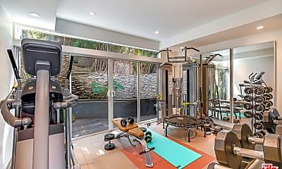 Fitness Weight Room, 11458 Laurelcrest Rd, 2