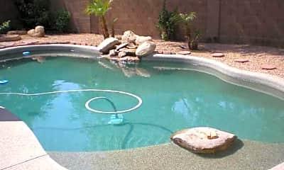 Pool, 1611 E Flint St, 1