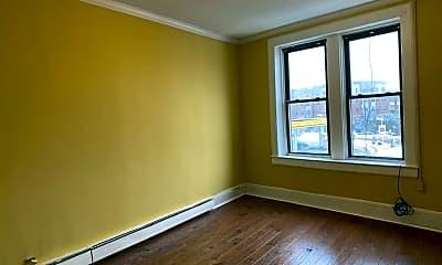 Bedroom, 100 Bloomfield Ave 5, 2