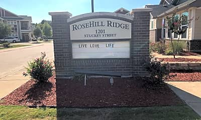 Rosehill Ridge Apartments, 1
