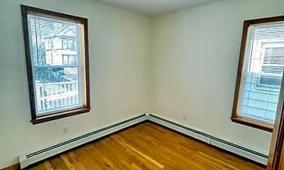 Bedroom, 47 Lawrence Ave 2A, 2