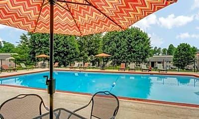 Pool, Royal Arms Owensboro, 1