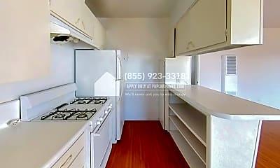 Kitchen, 1514 Penmar Avenue Venice B, 0