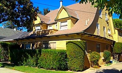 Building, 249 Emerson St, 0
