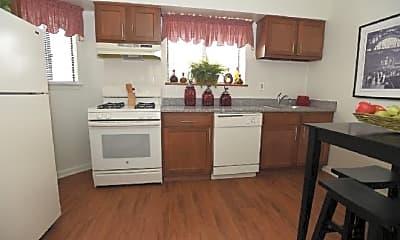 Kitchen, 1000 US-1, 2