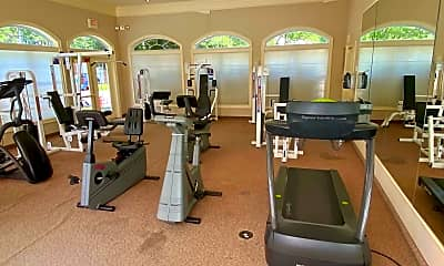 Fitness Weight Room, 2405 Avalon Bay Ln 2405, 2