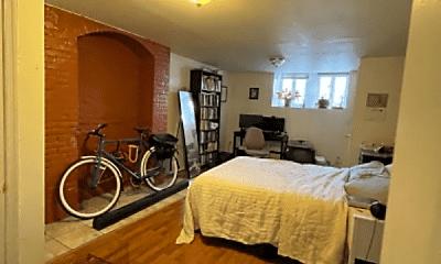 Bedroom, 1013 St Paul St, 0