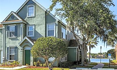 Building, 9652 Lake Chase Island Way, 0