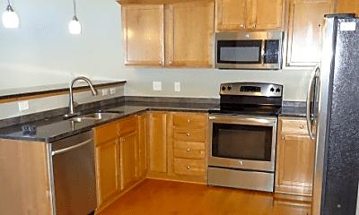 Kitchen, 8743 Remi Dr, 1
